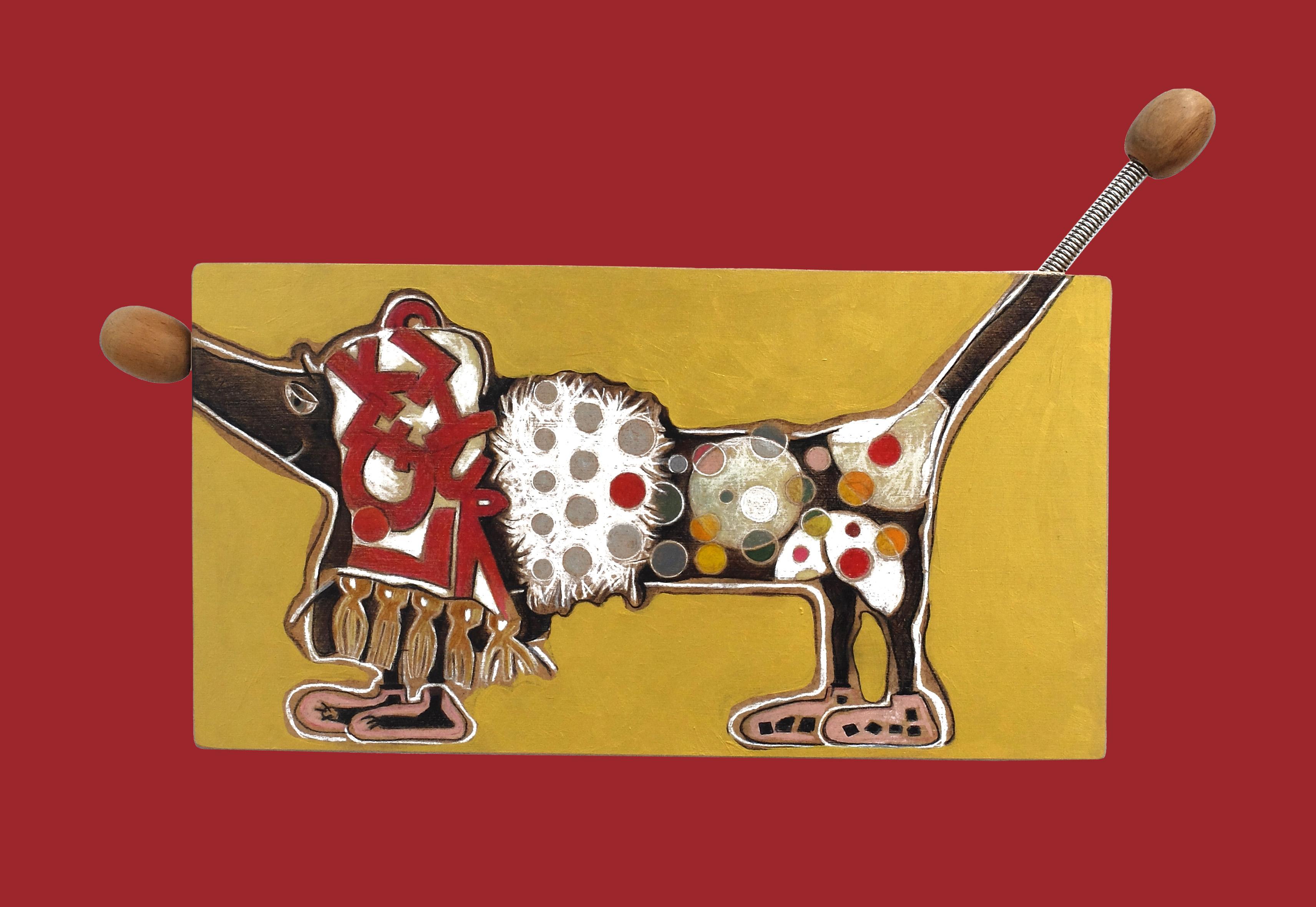 Kulturlogenhund